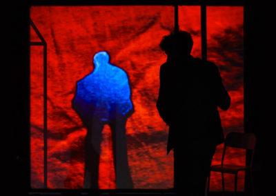 le rêve d'une ombre